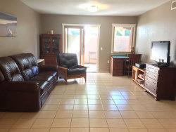 Photo of 601 W SAN MATEO , 115, Santa Fe, NM 87505 (MLS # 201901961)