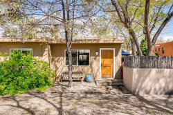 Photo of 203 Laughlin Street, Santa Fe, NM 87505 (MLS # 201901970)
