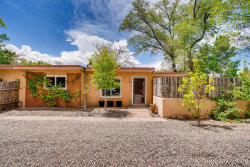 Photo of 209 Laughlin, Santa Fe, NM 87505 (MLS # 201902056)