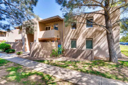 Photo of 601 W San Mateo Rd Unit 128 / Bldg 11, Santa Fe, NM 87505 (MLS # 201902092)