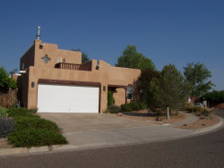 Photo of 2337 CAMINO RANCHO SIRINGO, Santa Fe, NM 87505 (MLS # 201902111)