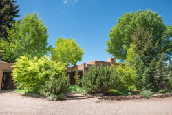 Photo of 626 E Barcelona, Santa Fe, NM 87505-0323 (MLS # 201902153)