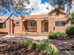 Photo of 129 Solana Drive, Santa Fe, NM 87501 (MLS # 201902159)