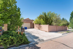 Photo of 2159 Candelero Street, Santa Fe, NM 87505 (MLS # 201902229)