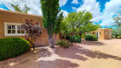 Photo of 16 Camino Libre, Galisteo, NM 87540 (MLS # 201902391)