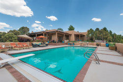 Photo of 145 Barranca Rd, Santa Fe, NM 87501 (MLS # 201902410)