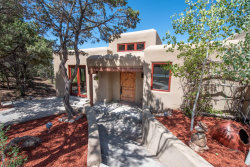 Photo of 1026 Stagecoach Road, Santa Fe, NM 87501 (MLS # 201902524)