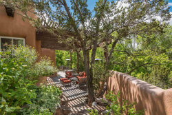 Photo of 1401 & 1407 Upper Canyon Rd, Santa Fe, NM 87501 (MLS # 201902623)