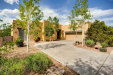Photo of 81 Canada del Rancho, Santa Fe, NM 87508 (MLS # 201902708)