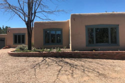 Photo of 330 Circle Drive, Santa Fe, NM 87501 (MLS # 201903260)