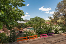Photo of 1170 Camino Delora, Santa Fe, NM 87505 (MLS # 201903329)