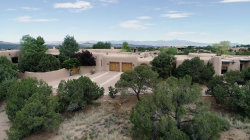 Photo of 14 Painted Horse, Santa Fe, NM 87506 (MLS # 201903554)