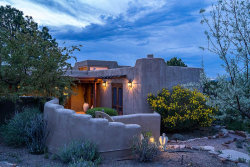 Photo of 19 Vista Hermosa, Santa Fe, NM 87506 (MLS # 201903596)