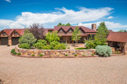 Photo of 12 Via Estancia, Santa Fe, NM 87506 (MLS # 201903718)