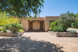 Photo of 628 Garcia Street #A & #B, Santa Fe, NM 87505 (MLS # 201903736)