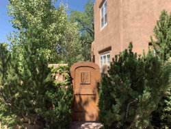 Photo of 334 Otero Street , 14-1, Santa Fe, NM 87501 (MLS # 201904063)