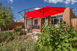 Photo of 1833 Otowi Road, Santa Fe, NM 87505 (MLS # 201904685)
