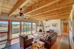 Photo of 28 Encantado Loop, Santa Fe, NM 87508 (MLS # 201904687)