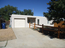 Photo of 4759 Morning Street, Santa Fe, NM 87502 (MLS # 201904689)