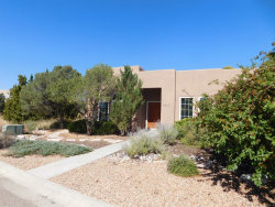 Photo of 4217 Hidden Cricket, Santa Fe, NM 87057-2586 (MLS # 201904704)