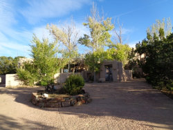 Photo of 1043 Bishops Lodge Rd, Santa Fe, NM 87501 (MLS # 201904807)