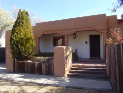 Photo of 101 Monte Vista Pl , A, Santa Fe, NM 87501 (MLS # 201904993)
