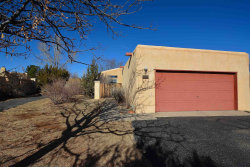 Photo of 2963 PLAZA BLANCA, Santa Fe, NM 87507 (MLS # 201905288)