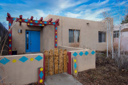 Photo of 3948 Paseo Del Sol, Santa Fe, NM 87507 (MLS # 201905305)