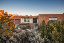 Photo of 2505 Calle Delfino, Santa Fe, NM 87505 (MLS # 201905385)