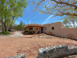 Photo of 132-A County Rd 84C, Santa Fe, NM 87506 (MLS # 201905464)