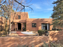 Photo of 223 RIO BRAVO DR, Los Alamos, NM 87547 (MLS # 202000100)