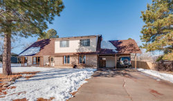 Photo of 1360 BARRANCA ROAD, Los Alamos, NM 87544 (MLS # 202000188)