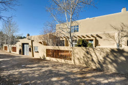 Photo of 3890 Old Santa Fe Trail 2.440 ac, Santa Fe, NM 87505 (MLS # 202000238)