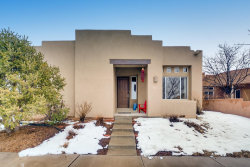 Photo of 26 Grasslands Trail, Santa Fe, NM 87508 (MLS # 202000247)