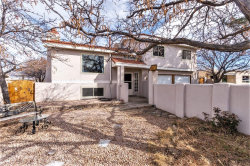 Photo of 2517 Camino Espuela, Santa Fe, NM 87505 (MLS # 202000322)