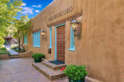 Photo of 439 Camino Del Monte Sol, Santa Fe, NM 87505 (MLS # 202000467)
