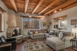 Photo of 19 Picaflor Path, Santa Fe, NM 87506 (MLS # 202000584)