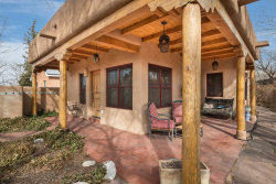 Photo of 1612 1/2 Young Street, Santa Fe, NM 87505 (MLS # 202000661)