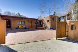Photo of 960 Acequia Madre, Santa Fe, NM 87505 (MLS # 202000971)