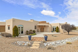 Photo of 7 Hacienda Court, Santa Fe, NM 87506 (MLS # 202001015)