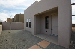 Photo of 51 WILLOW BACK, Santa Fe, NM 87508 (MLS # 202001235)