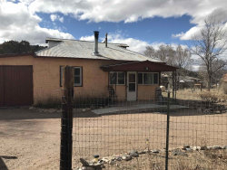 Photo of 78 CR 187, Abiquiu, NM 87510 (MLS # 202001590)