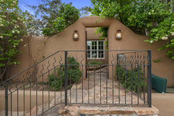 Photo of 1136 Canyon Road, Santa Fe, NM 87501 (MLS # 202001794)