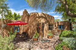 Photo of 942 Canyon Rd , A & B, Santa Fe, NM 87501 (MLS # 202001952)