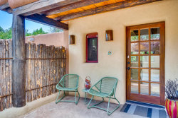 Photo of 1020 Canyon Rd , B, Santa Fe, NM 87501 (MLS # 202002001)
