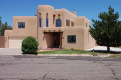 Photo of 2301 Middle Court, Santa Fe, NM 87505 (MLS # 202002797)