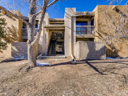 Photo of 941 Calle Mejia , 1506, Santa Fe, NM 87501 (MLS # 202004908)