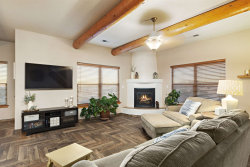 Photo of 6465 Cerros Grandes Drive, Santa Fe, NM 87507 (MLS # 202004951)