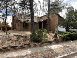 Photo of 1183 San Ildefonso, Los Alamos, NM 87544 (MLS # 202005004)