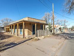 Photo of 650 A Old Santa Fe Trail, Santa Fe, NM 87505 (MLS # 202100109)